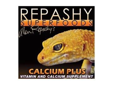 Витамины для рептилий Repashy 50 мл Image 1